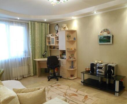 Трехкомнатная квартира в г. Кемерово, фпк, ул. Свободы, 15 - Фото 3