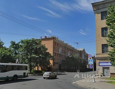 Продажа комнаты, м. Нарвская, Ул. Двинская - Фото 1