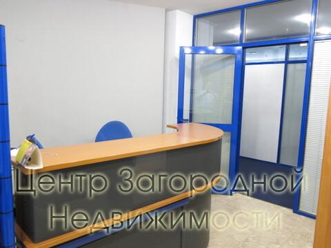 Аренда офиса в Москве, Смоленская (Филевской линии), 300 кв.м, класс . - Фото 3