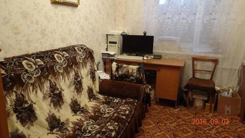 Продам 2-комн. кв. 62.7 кв.м. Тюмень, Федюнинского. Программа Молодая . - Фото 4