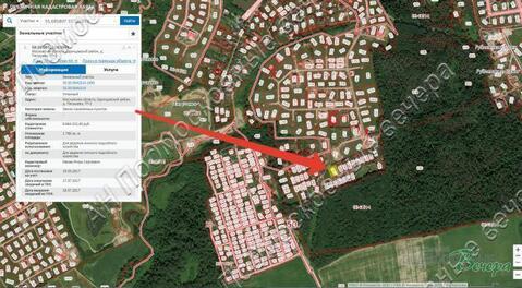 Рублево-Успенское ш. 25 км от МКАД, Папушево, Участок 18 сот.