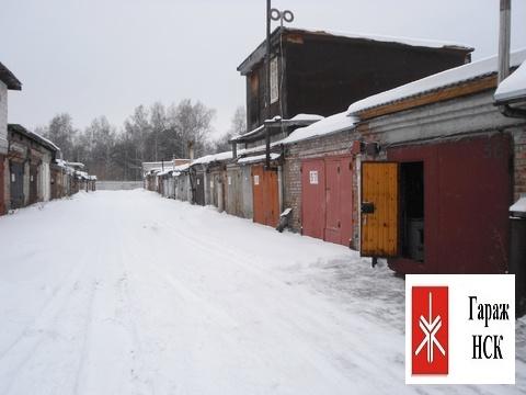 Продам капитальный гараж, ГСК Роща-2 № 56. За ияф - Фото 2