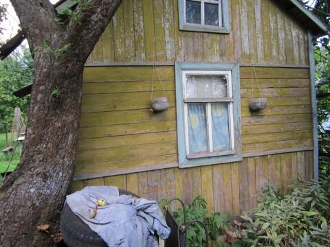 Продается 1/2 дома вг.Алексин Тульская область - Фото 5