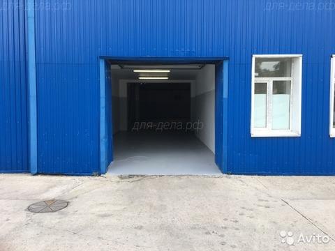 Аренда склада 659 м. кв. - Фото 2