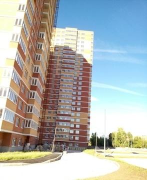 Продается квартира г Тула, ул Генерала Маргелова, д 3 - Фото 1