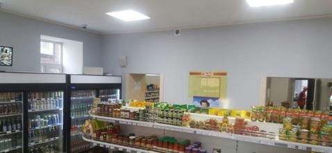 Продается Торговая площадь. , Иркутск город, улица Карла Либкнехта 53 - Фото 5