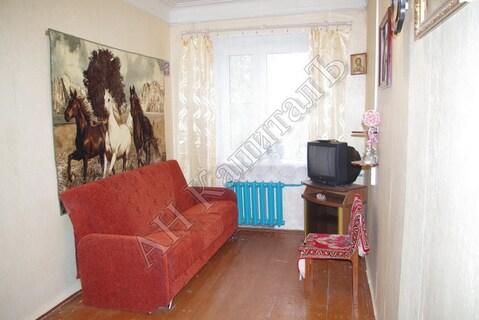 Трехкомнатная квартира в г. Пушкино 2-й Фабричный проезд дом 4 - Фото 1