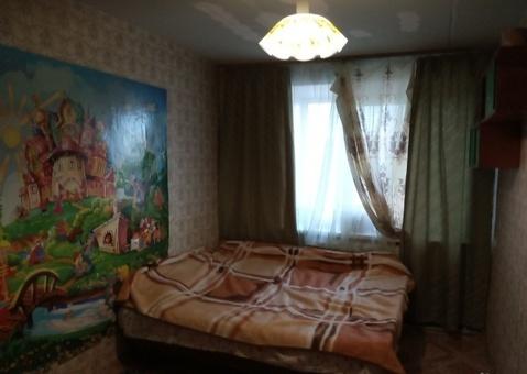 3-х ком. квартира улучшенной планировки - Фото 2