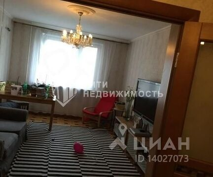 Продажа квартиры, м. Севастопольская, Симферопольский б-р. - Фото 2