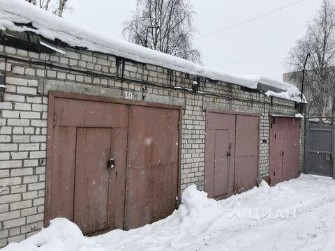 Продажа гаража, Архангельск, Ул. Тимме - Фото 2
