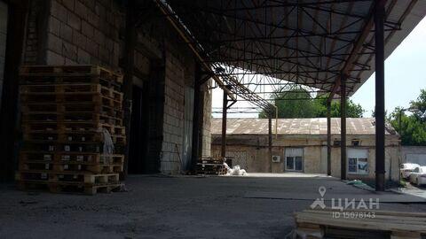 Продажа производственного помещения, Волгоград - Фото 1