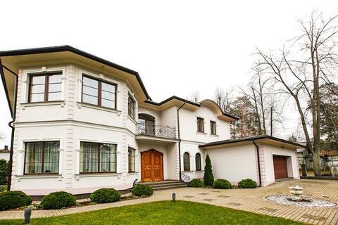 Продажа дома, Mea prospekts - Фото 1