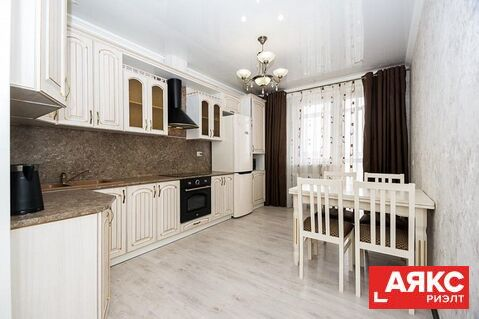 Продается квартира г Краснодар, ул Таманская, д 153 - Фото 3