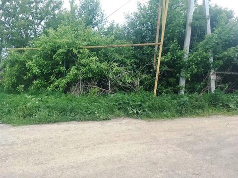 Продажа участка, Никитская Слобода, Переславский район - Фото 3