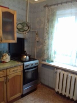 1 560 000 Руб., Осоавиахимовская 157, Купить квартиру в Омске по недорогой цене, ID объекта - 330180357 - Фото 1