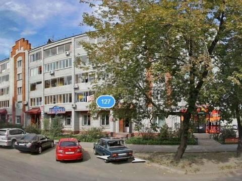 Продажа однокомнатной квартиры на улице Калинина, 127 в Благовещенске, Купить квартиру в Благовещенске по недорогой цене, ID объекта - 319885592 - Фото 1