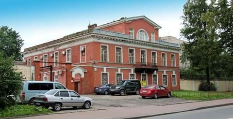 Продажа здания 746.7 кв.м, м.Елизаровская - Фото 1