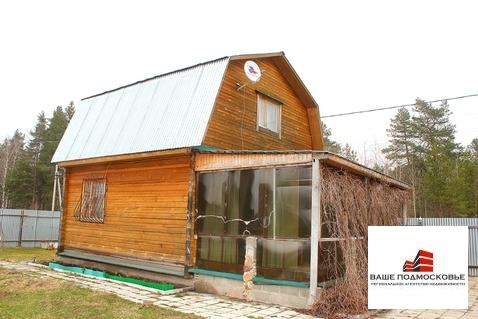 Дача в деревне Захарово - Фото 1