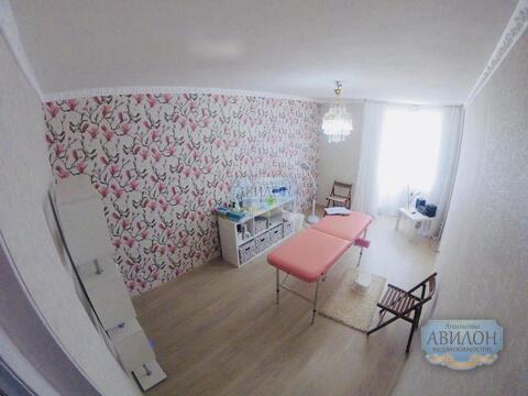 Продам 1-комнатную кв 37,7 по адресу г. Клин, 60 лет Комсомола д18 к3 - Фото 1