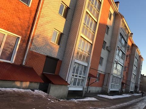 Продаю 3-ком. квартиру в г. Покров Владимирской обл. - Фото 1