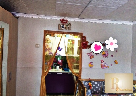 Комната 18 кв.м. в гор. Ермолино - Фото 5