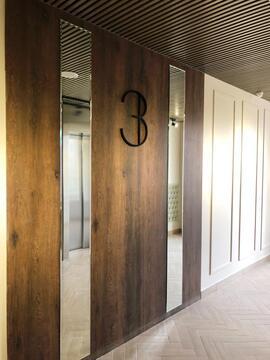 2-комнатный апартамент в ЖК «Басманный, 5» ищет нового хозяина! - Фото 1