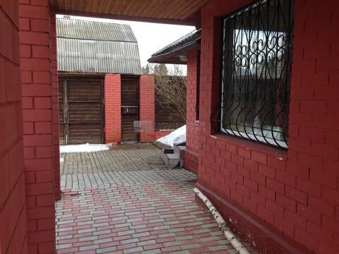 Дом 245 м2, участок 10 сот, Ленинградское ш, 45 км. от МКАД, . - Фото 2