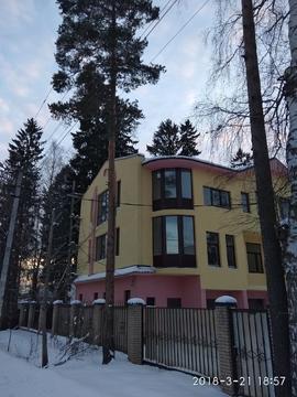 Квартира 224,5 кв.м. Всеволожск. ул.Советская, 37 - Фото 2