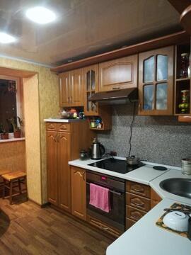 Продажа квартиры, Братск, Ул. Гагарина - Фото 5