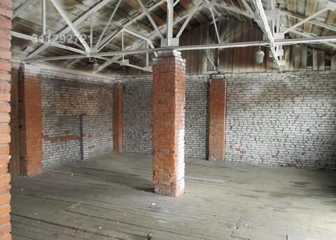 Под склад, площ.: 240-320, холод, выс. потолка: 3,5 м, охрана, огорож - Фото 5