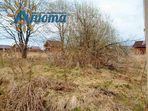 Продается земельный участок на границе Московской и Калужской областей - Фото 5