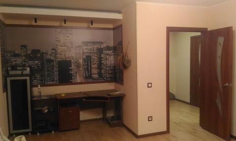 1ком.кв.с евроремонтом и мебелью на б-р Победы 51 - Фото 4