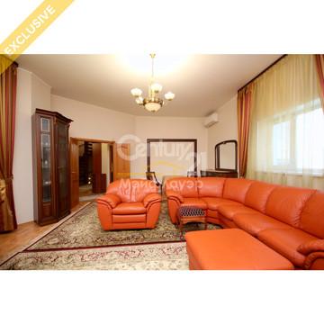 3-х этажный коттедж, ул Волгоградская 108 - Фото 4