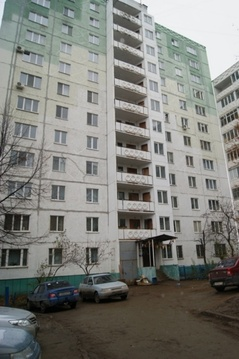 Продажа квартиры, Уфа, Ул. Минигали Губайдуллина - Фото 1