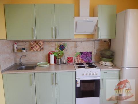1 комнатная квартира в новом доме у моря - Фото 3