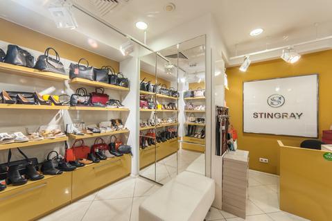 Продажа магазина в ТЦ Гермес Плаза - Фото 4