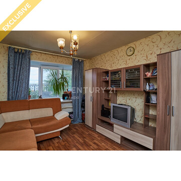 Продажа 5-к квартиры на 5/5 этаже на ул. Перттунена, д. 14 - Фото 1