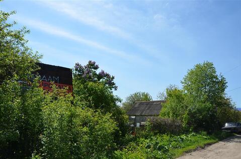 Продается участок (садоводство) по адресу г. Липецк, тер. сдт Сокол-1 - Фото 4