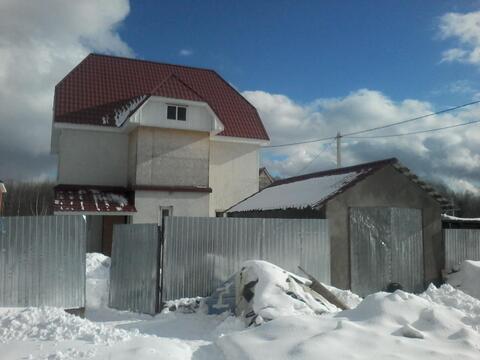 Дом 200 кв.м. в Сергиевом Посаде - Фото 1