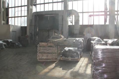 Продам производственный комплекс 8 600 кв.м. - Фото 4