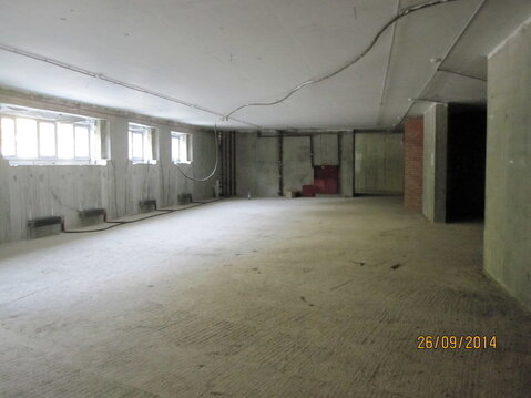 Продажа офиса 590.6 кв.м м.Бульвар Рокоссовского - Фото 5