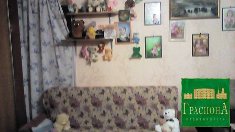 Квартира, Героев Чубаровцев, д.30 - Фото 1