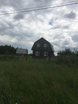 Продажа дома, Куплиям, Егорьевский район, Ул. Красный поселок - Фото 1