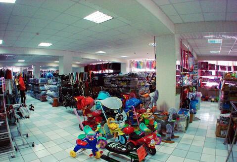 Магазин 1285м2 в пос. Часцы, 54 км от МКАД - Фото 4