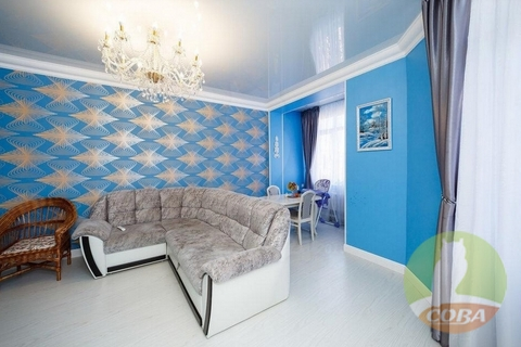 Продажа квартиры, Сочи, Ул. Грибоедова - Фото 4