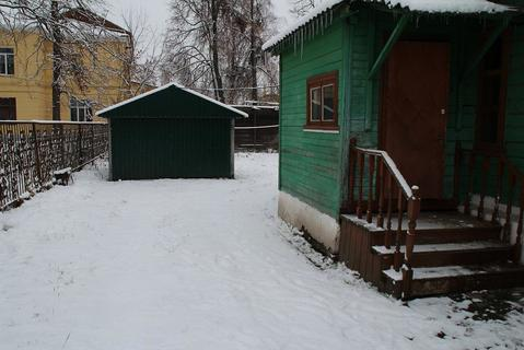 1-ком.квартира со всеми удобствами в районе вокзала г. Карабаново - Фото 4