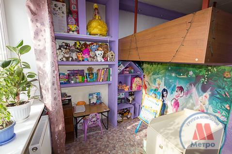 Квартира, ул. Батова, д.28 к.2 - Фото 5