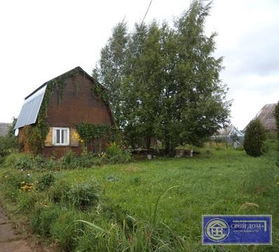 Дачный дом в деревне Новомихайловское Шаховской район - Фото 2
