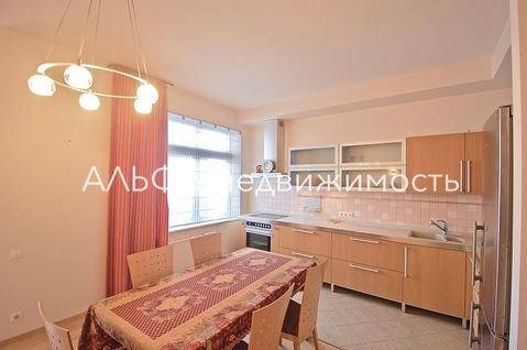 Продается 3-комн. квартира 142 м2, м.Калужская - Фото 4