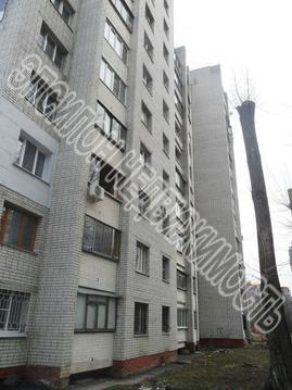 Продается 4-к Квартира ул. Хрущева пр-т - Фото 1